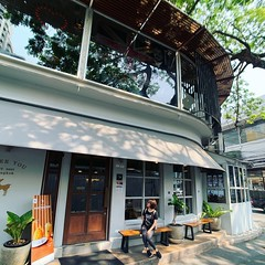 2019_03_22 16_01_32_2 (Yiwen103) Tags: 曼谷 通羅 泰國 afteryou thailand