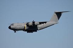 54+01 (sauliusjulius) Tags: 5401 airbus a400m a400 abde 3f4368 gaf german air force 2014 ec408