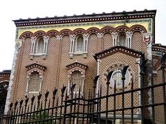 Cappella dei Pamphili (sadly it's closed). (Ia Löfquist) Tags: rome rom roma italy italien italia maj may