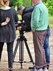 Working Romans: photographer. (Ia Löfquist) Tags: rome rom roma italy italien italia maj may