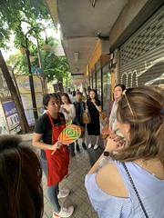 2019_03_24 09_26_16 (Yiwen103) Tags: 泰國 曼谷 泰國菜 學校 sompongthaicookingschool sompong thailand