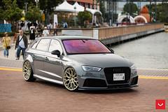 Audi RS3 - Vossen HF-2 Wheels - © Vossen Wheels 2018 - 1029 (VossenWheels) Tags: sdobbinsphoto sdobbinsvossen vossen audi audirs3 audirs3forgedwheels audirs3wheels mondera monderajapan rs3 rs3aftermarketwheels rs3forgedwheels sdobbins samdobbins vossenforged vossenjapan vossenjapanownersmeet vossenownersmeet vossenwheels vossenaftermarketwheels hf2 hybridforgedwheels hf2wheels vossenhf2wheels vossenhybridforged vossenhybridforgedhf2wheels