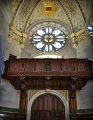 Chapelle de Chantilly (.Sophie C.) Tags: chantilly 60 oise leshautsdefrance châteaudechantilly domainedechantilly chapelledechantilly patrimoinereligieux chapelle picardie