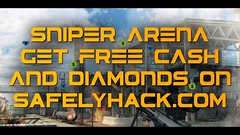 Sniper Arena Hack Updates May 30, 2019 at 09:45PM (safelyhack) Tags: sniper arena