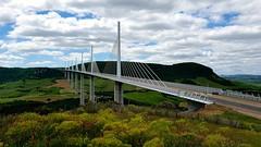 Bridge of Millau (Meino NL) Tags: brugvanmillau viaductvanmillau viaducdemillau tarn brug bridge millau frankrijk france