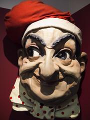 _DSF1347 (Toni M. Micó) Tags: olot garrotxa museu museudelssants vayreda elartecristiano sants