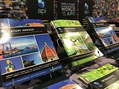IMG_7113 (APIabroad) Tags: nafsa nafsa2019 international education apistudyabroad api studyabroad