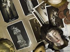 _DSF1351 (Toni M. Micó) Tags: olot garrotxa museu museudelssants vayreda elartecristiano sants
