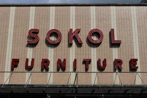 Sokol Furniture