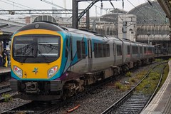 TransPennine Express 185151 (Mike McNiven) Tags: firstgroup transpennineexpress transpennine pennine manchester piccadilly airport manchesterairport cleethorpes dmu diesel multipleunit desiro siemens
