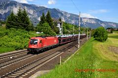 ÖBB 1216 023 (Phil.Kn.) Tags: siemens taurus es64u4 1216 183 öbb autozug eisenbahn