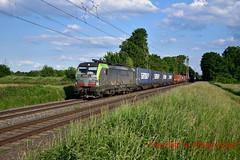 BLS 475 409 (Phil.Kn.) Tags: siemens vectron 193 475 bls blscargo blsc containerzug eisenbahn