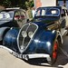 Peugeot, 302 (France, 1936 - 1938)