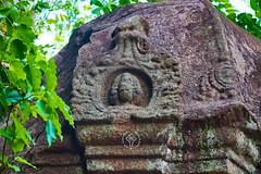 "Kattil Madam Temple -Ottapalam Taluk-Palakad District -Kerala (Kalai ""N"" Koyil) Tags: nikon d 5200 kalainkoyil 2019 kattimadam temple palakad district southindiantemple architecture asi kerala thrissur circle cheras mahodayapuram venadu line"