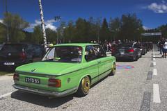 Wörthersee 2019 (Jaroslav Bergl) Tags: audi škoda volkswagen seat porsche rs rs4 rs6 rs3 turbo golf r32 rapid octavia stance wörthersee low mercedes amg supra corrado jetta vento
