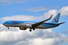 TUIfly GmbH D-ATYB Boeing 737-8K5 Split Scimitar Winglets cn/37257-4412 @ EDDF / FRA 30-04-2018 (Nabil Molinari Photography) Tags: tuifly gmbh datyb boeing 7378k5 split scimitar winglets cn372574412 eddf fra 30042018