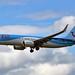 TUIfly GmbH D-ATYB Boeing 737-8K5 Split Scimitar Winglets cn/37257-4412 @ EDDF / FRA 30-04-2018