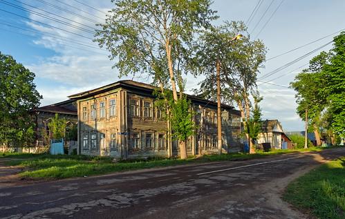 Kozmodemyansk 9 ©  Alexxx Malev