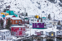 Fishing Stages and Colorful Homes in Francois Outport during a Snowstorm in Newfoundland (Lee Rentz) Tags: atlantic atlanticcanada atlanticocean february francois francoisbay newfoundland newfoundlandandlabrador southcoast adventure beautiful boats buildings canada coast coastal coastline colorful colors colours ferry fishing fishingvillage fjord harbor harbour homes horizontal houses isolated landscape lights mountainous mountains northamerica outport picturesque pretty remote snow snowing snowstorm snowy stage town travel village waterfront weather winter