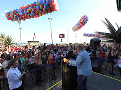 6th Annual Beach Ball Drop - May 24, 2019