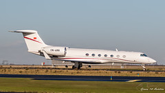 Morocco Government G550 (Ramon Kok) Tags: avgeek avporn aircraft airline airlines airplane airport airways aviation aéroportdeparischarlesdegaulle cdg cnamr france gvsp g550 gulfstream gulfstreamaerospace gulfstreamaerospacegvsp gulfstreamaerospacegvspgulfstreamg550 gulfstreamg550 moroccogovernment paris parischarlesdegaulleairport roissyairport