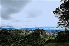 IMG_0424b (ale210708) Tags: italia italy civita bagnoregio civitadibagnoregio panorama landscape lazio cittàchemuore