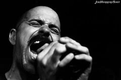 Paraiso Plastico (Joe Herrero) Tags: concierto concert bolo gig cantante singer directo live