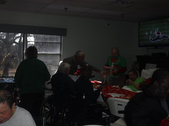 2018_1209_151006AA (saginawumc) Tags: 2018 lwnh christmas sumc lake worth nursing home party