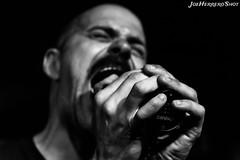 Paraiso Plastico (Joe Herrero) Tags: aprobado concierto concert bolo gig cantante singer directo live