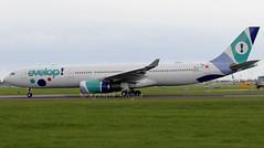 EC-LXA (Ken Meegan) Tags: eclxa airbusa330343e 670 evelopairlines dublin 3052019 evelop airbusa330 airbusa330300 airbus a330343e a330300 a330