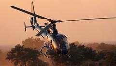 Rotary action at Botswana International Airshow (jblaverick) Tags: botswanaaviationart botswanainternationalairshow matsieng matsiengflyingclub rasesa botswana airshow helicopter gyrocopter aerospatiale gazelle eurcopter airbus