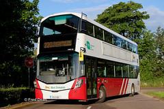 Bus Eireann VWD59 (172G1303). (Fred Dean Jnr) Tags: cork may2019 buseireann wright wrightbus buseireannroute220 172g1303 eclipse gemini3 vwd59 volvo b5tl grangemanor ovens