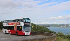 Bus Eireann VWD59 (172G1303). (Fred Dean Jnr) Tags: cork may2019 buseireann wright wrightbus b5tl eclipse gemini3 vwd59 172g1303 camden buseireannroute220