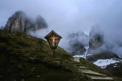 Path to the Mountain (Salmoopen) Tags: dolomite italy misurina braies garda alpedisiusi ranui valdifunes