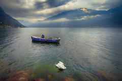 Lake Garda (Salmoopen) Tags: dolomite italy misurina braies garda alpedisiusi ranui valdifunes