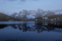 Lake Misurina (Salmoopen) Tags: dolomite italy misurina braies garda alpedisiusi ranui valdifunes