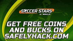 Soccer Stars Hack Updates May 31, 2019 at 01:30AM (safelyhack) Tags: soccer stars