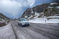 Dolomites Drive (Salmoopen) Tags: dolomite italy misurina braies garda alpedisiusi ranui valdifunes