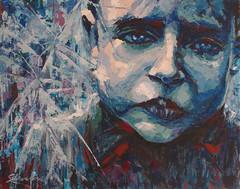 Broken blue boy (Stéphane-Hervé's Art) Tags: