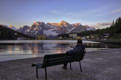 Welcome to Dolomites (Salmoopen) Tags: dolomite italy misurina braies garda alpedisiusi ranui valdifunes