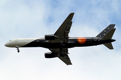 G-ZAPX   Boeing 757-256 [29309] (Titan Airways) Home~G 08/06/2010 (raybarber2) Tags: 29309 airliner cn29309 egll filed flickr gzapx planebase raybarber ukcivil