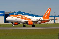 IMG_8171@L6 (Logan-26) Tags: airbus a319111 msn 4129 easyjet europe tallinn lennart meri airport tlleetn estonia aleksandrs čubikins oelqw