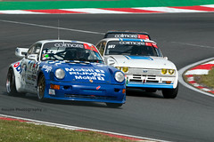 Colmore YTCC (2) ({House} Photography) Tags: colmore ytcc touring cars automotive masters historic festival brands hatch uk kent fawkham race racing motorsport motor sport housephotography timothyhouse canon 70d sigma 150600 contemporary porsche 964 ford capri