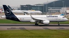 Lufthansa Airbus A320-214 D-AIWD (StephenG88) Tags: londonheathrowairport heathrow lhr egll 27r 27l 9r 9l boeing airbus may20th2019 20519 myrtleavenue renaissanceheathrow lufthansa lh dlh a320 a320200 a320214 daiwd