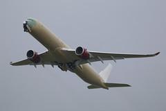 F-WZNU (brajas) Tags: tls lfbo airbus a350 a3501041 virginatlantic msn298 fwznu gvpop