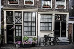 Amsterdam (De Hollena) Tags: amsterdam bicycle fahrrad fiets holland lespaysbas nederland niederlande noordholland nordholland rijwiel thenetherlands velo vélo bicyclette vélocipède