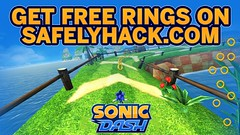 Sonic Dash Hack Updates May 31, 2019 at 03:15AM (safelyhack) Tags: sonic dash