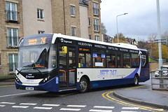 Stagecoach Fife 26168 SN67WWO (Will Swain) Tags: inverkeithing 23rd november 2018 fife bus buses transport travel uk britain vehicle vehicles county country scotland scottish north stagecoach 26168 sn67wwo