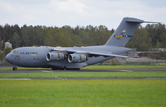 04-4133 C17A Globemaster USAF (corrydave) Tags: p133 c17 c17a globemaster usaf usmilitary military shannon 44133 044133