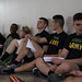 2nd Regiment Bravo Company Goes to CIF